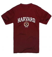 Koszulka t-shirt 'HARVARD 2' 2 KOLORY rozmiar XS-XXL