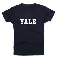 Koszulka t-shirt 'YALE' 4 KOLORY rozmiar XS-XXL