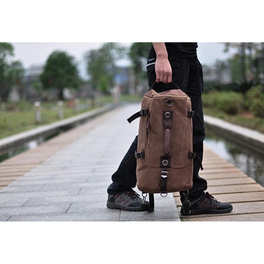 Torba podróżna wielofunkcyjna worek Kolosos unisex