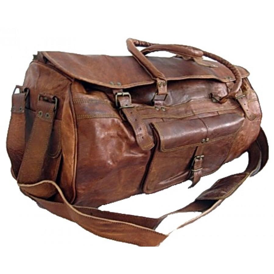 4d26a12251f50 Torba podróżna Vintage Traveller MAX
