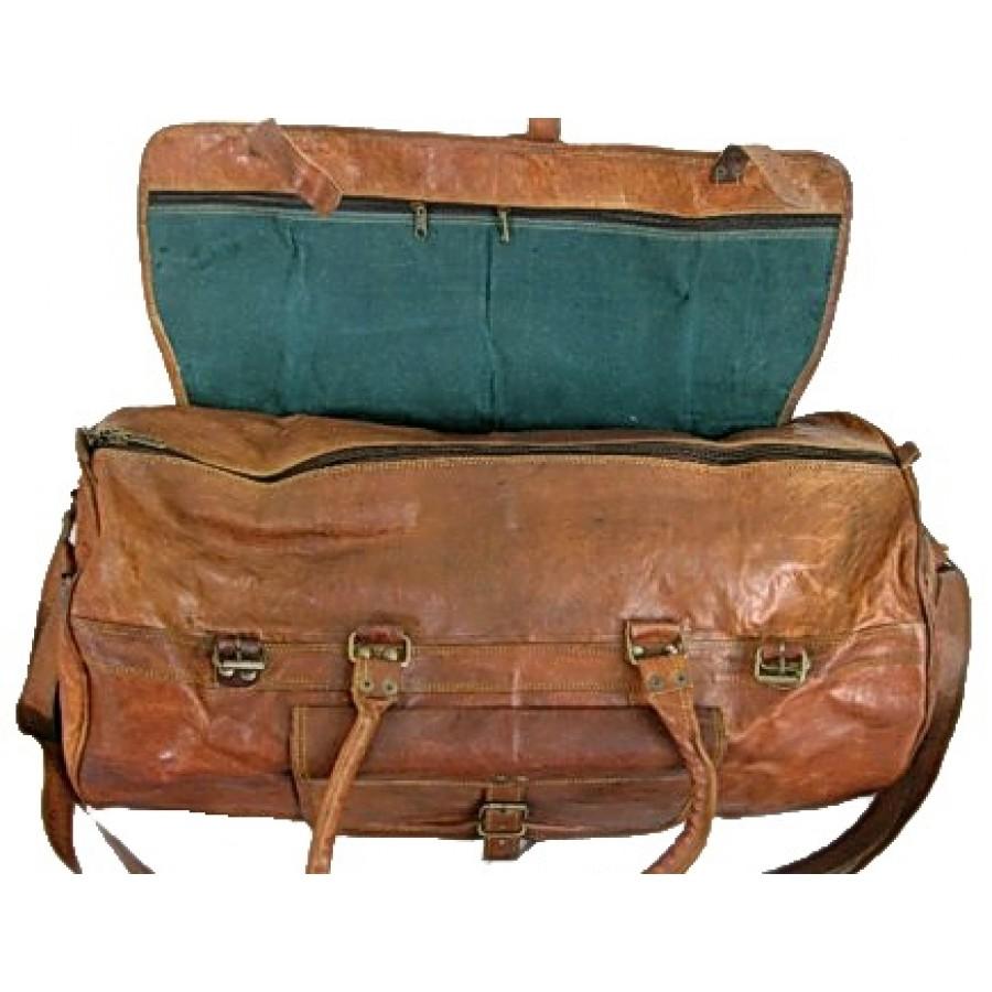 9fe8cf2f74f2f Torba podróżna  Vintage Traveler MAX
