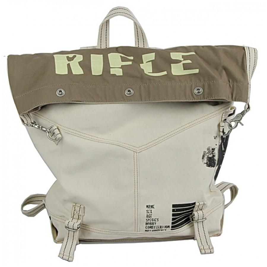 Torba na ramię 'RIFLE' plecak - torba na ramię unisex XL